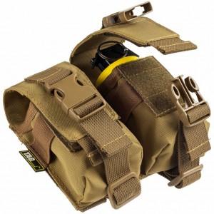 "TAGinn ""Double hand grenade pouch"""
