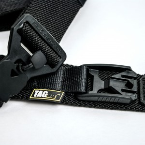 TAGinn Flexi-Belt