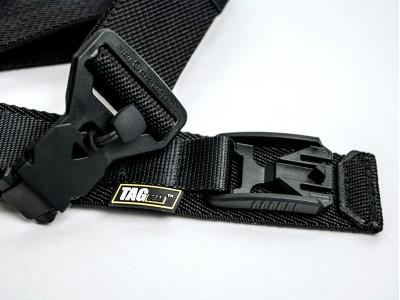 TAGinn Flexi-Belt