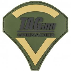 Patch Grenadier