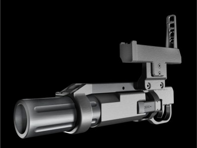 """TAG-ML36"" Grenade Launcher"